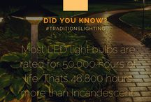 Lighting Facts / Facts about holdiay, christmas, and landscape lights