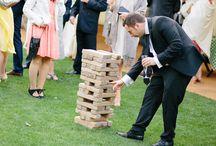 Wedding - Guest Entertainment/Fun