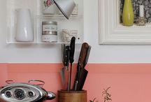 Kitchens *-*