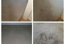 Samples of what we do Carpet cleaning and Tile cleaning.