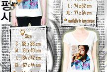 T-Shirt T.O.P / Kumpulan T-Shirt dengan berbagai macam gambar T.O.P