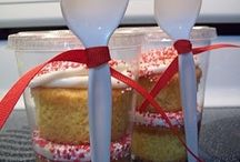 packaging cakes