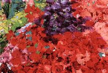 Emil Nolde, brilliance with a brush...