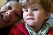 io e la mia bimba :-)