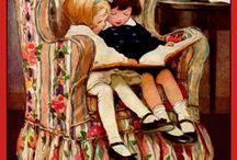 Bibliomania / All things book related / by Elizabeth