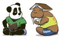 Illustrations jeunesse / Illustrations destinées à la jeunesse ...