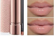 Lipsticks & Lip Pencils