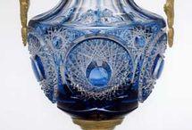 Handmade artistic glass