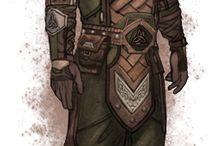 armor light