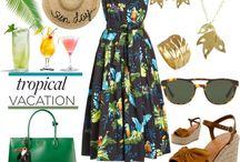 Summer Holiday Style Guide