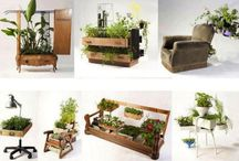 Ideas Jardín-Terraza