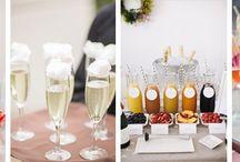 Musujący bar na weselu: PIMP YOUR PROSECCO / Musujący bar na przyjęciu weselny: PIMP YOUR PROSECCO