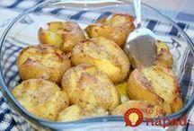 Portugalské brambory
