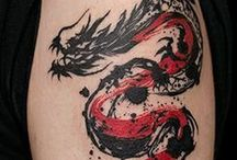 Dragon modern