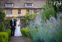 Coombe Lodge Wedding / A wonderful Coombe Lodge wedding by London Photographer Kerry Morgan