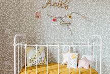 Chambre d'enfant / Children's room