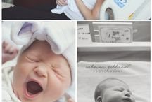 Babies! / by Erica Knutson