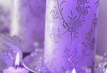 Lavender / by Pollyanna.is Webstore