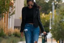 Fashion   Athleisure Style / Toronto + Chicago based blog, SimplyShantel is sharing the best athleisure style looks, trends, and shoot inspiration.