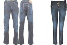 roberts jeans