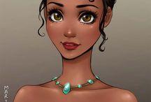 Princess (Disney)