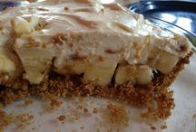 That darn sweet tooth! lol / Desserts.... / by Kevyn Jefferson