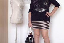 Short Pant / Short Dress that I love to Go