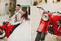 Wedding - transport