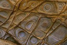 Struktury, textury