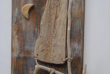Driftwoodart