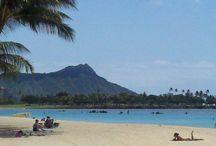 Scenes of Hawaii / by Harry Covair