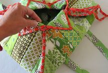 Sewing Ideas / Sewing, gifts