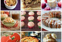 Apple Recipes / by Jackie Bolen