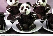 Baking :)