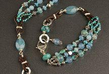 Bracelets / by Sharon Schalki