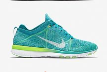 Mes Shoes de sport