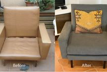 Furniture Makeovers - Leela's House