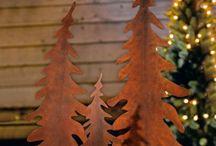 So schön ist die Weihnachtszeit / Lichterketten, Baumschmuck und traumhafte Weihnachtsdeko - das alles findet ihr auf dieser Pinnwand. Da kann die Weihnachtszeit kommen!