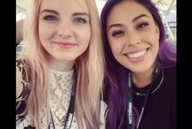 LDShadowLady (and other YouTubers)