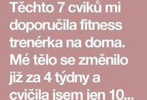 Cvičeni