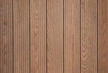 Decking / 100% natural, Ecological, Durable, Stable, UniformInsulating, Safe