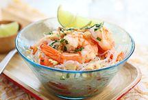 Favorite Recipes / by Kathleen Segraves