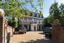 Primerose Hill / #PrimeroseHill #London #Victorstone www.victorstone.co.uk