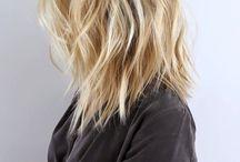 Lob hårklipp