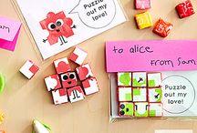 Ideas :-)