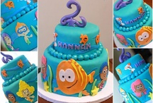Birthday: Bubble Guppies
