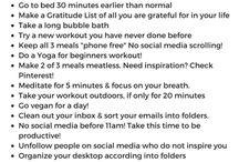 Zdravý způsob života