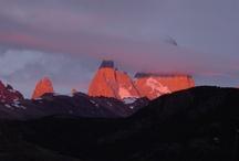 Patagonia Argentina / by patagonia-argentina