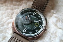 AVI-8 HAWKER HUNTER AV-4043-02 WATCH