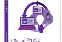 MS Visual Studio 2015 Enterprise + Crack full